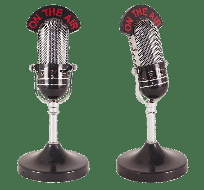 קורס קריינות רדיו