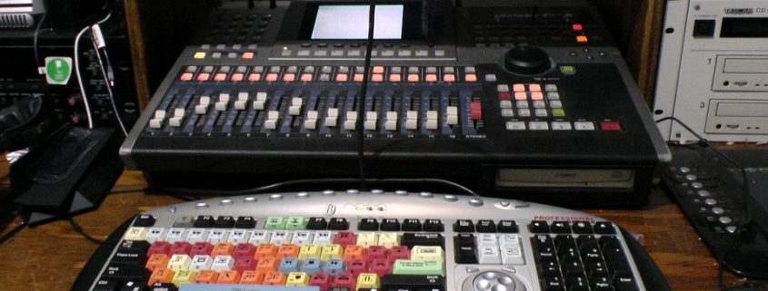 דיבוב להפקת סרטוני תדמית